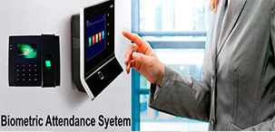 Biometric & Security Solution