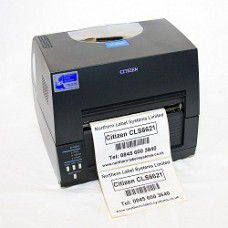 Citizen Barcode Printer CL-S621
