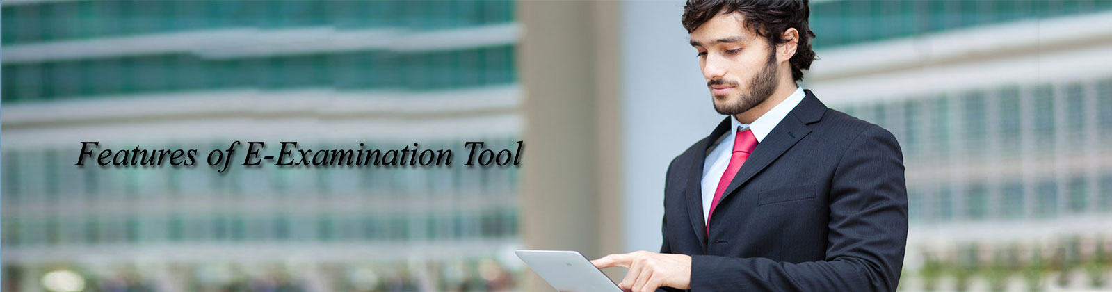 Features-of-E-Examination-Tool