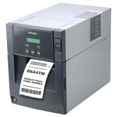 Toshiba B-SA4TM Barcode Printer