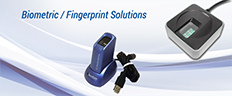Biometric Fingerprint Solutions India