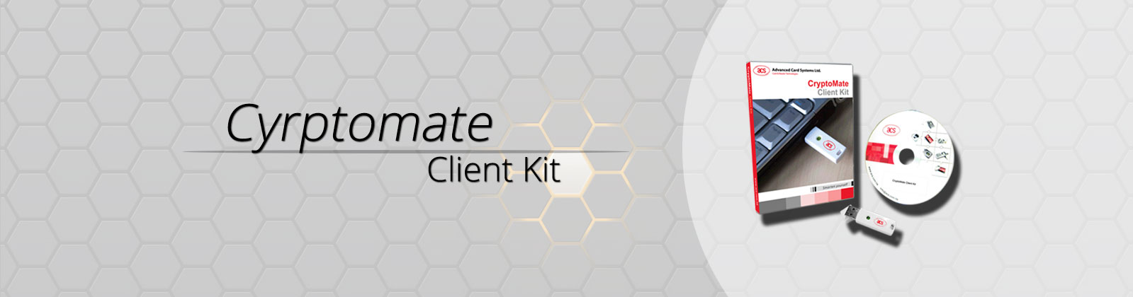 CryptoMate Client Kit