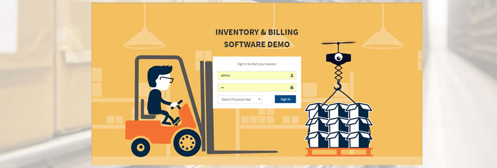 Inventory & Billing Software