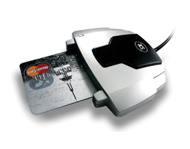 Smart Card Contact Readers