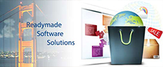 Readymade Software Solutions in India